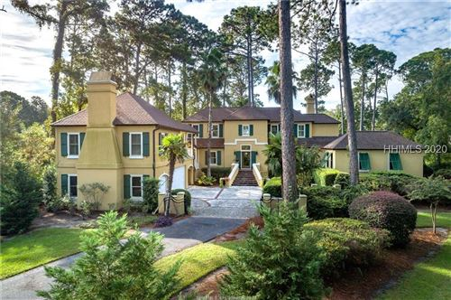 Photo of 25 Wexford CIR, Hilton Head Island, SC 29928 (MLS # 406494)