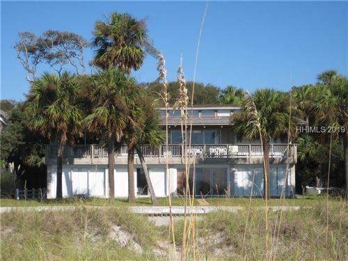 Photo of 100-3A N Forest Beach DRIVE, Hilton Head Island, SC 29928 (MLS # 354503)