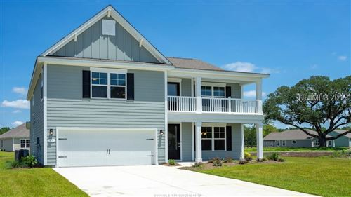Photo of 482 Hulston Landing ROAD, Bluffton, SC 29909 (MLS # 398504)