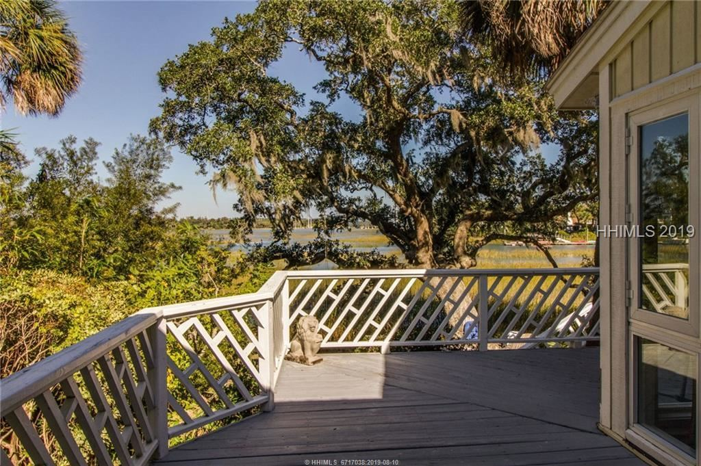 Photo for 82 Crosstree DRIVE, Hilton Head Island, SC 29926 (MLS # 387508)