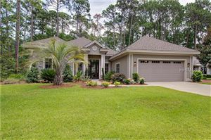Photo of 35 Golden Hind DRIVE, Hilton Head Island, SC 29926 (MLS # 395511)