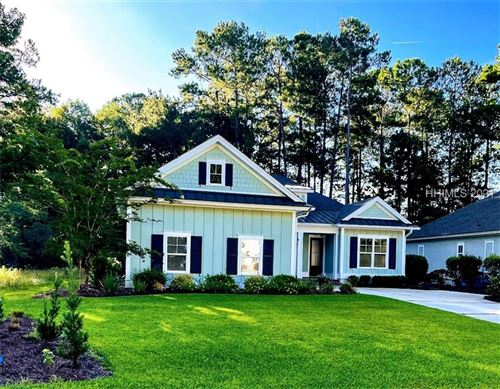 Photo of 790 High Water Drive, Hardeeville, SC 29927 (MLS # 417512)