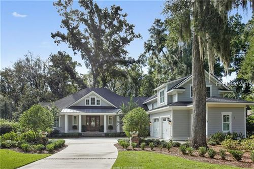 Photo of 5 Belmeade DRIVE, Bluffton, SC 29910 (MLS # 386514)