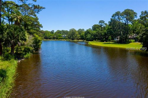 Photo of 61 S Sea Pines DRIVE, Hilton Head Island, SC 29926 (MLS # 393514)