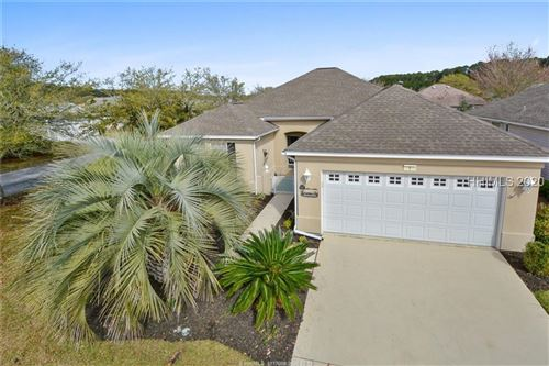 Photo of 1 Hosell Court, Bluffton, SC 29909 (MLS # 401516)