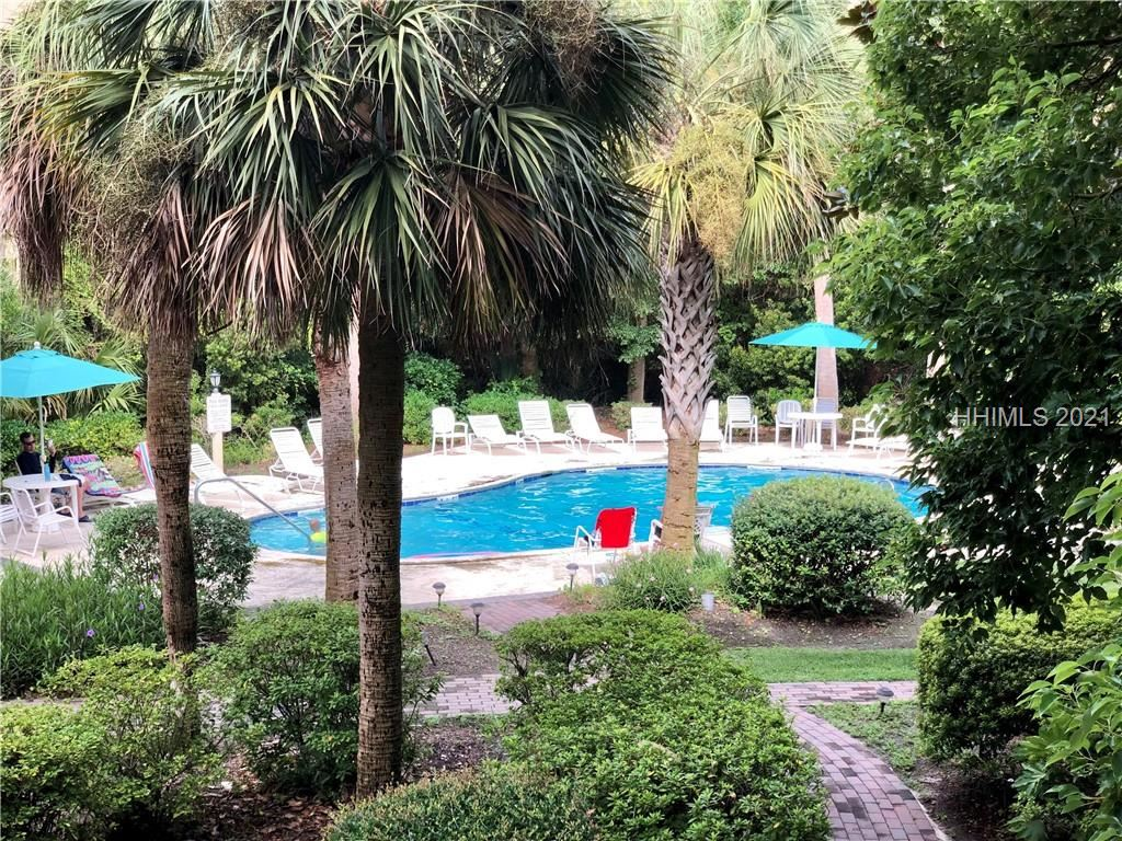 34 S Forest Beach Drive #7D, Hilton Head Island, SC 29928 - MLS#: 417520