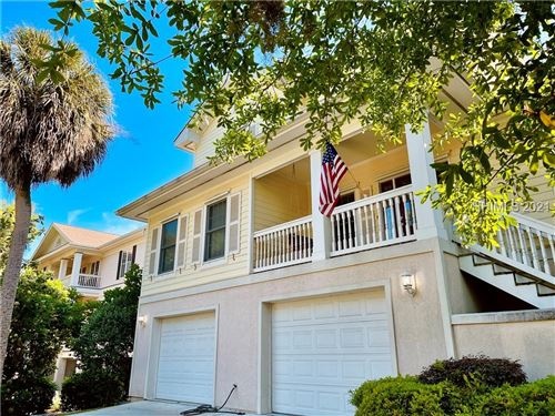 Photo of 5 Bayberry Lane, Hilton Head Island, SC 29928 (MLS # 414521)