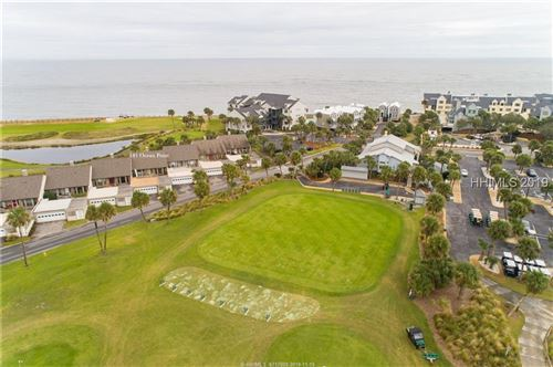 Photo of 141 Ocean Point DRIVE, Fripp Island, SC 29920 (MLS # 398522)