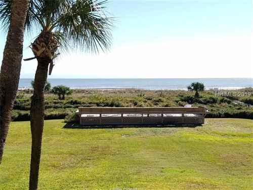 Photo of 23 S Forest BEACH, Hilton Head Island, SC 29928 (MLS # 398523)