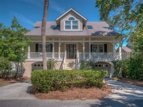 Photo of 72 Dune LANE, Hilton Head Island, SC 29928 (MLS # 386525)
