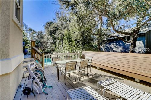 Tiny photo for 72 Dune LANE, Hilton Head Island, SC 29928 (MLS # 386525)