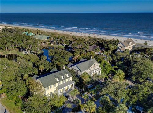 Photo of 1 Roadrunner Lane, Hilton Head Island, SC 29928 (MLS # 397525)