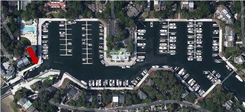 Photo of M-2 Windmill Harbour Marina, Hilton Head Island, SC 29926 (MLS # 237526)