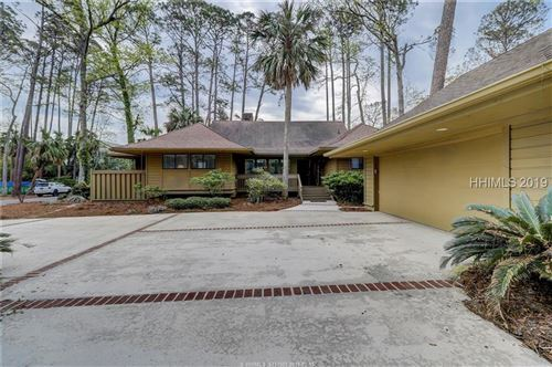 Tiny photo for 1 Armada STREET, Hilton Head Island, SC 29928 (MLS # 378534)