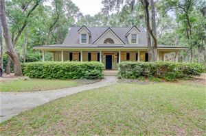 Photo of 62 Wedgefield DRIVE, Hilton Head Island, SC 29926 (MLS # 392534)