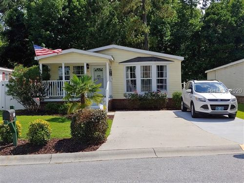 Photo of 92 Pine Forest Drive, Bluffton, SC 29910 (MLS # 404534)