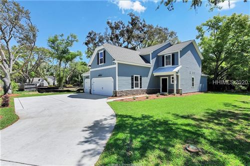 Photo of 198 Beach City ROAD, Hilton Head Island, SC 29928 (MLS # 393538)