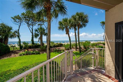 Photo of 1 Beach Lagoon Road, Hilton Head Island, SC 29928 (MLS # 404539)