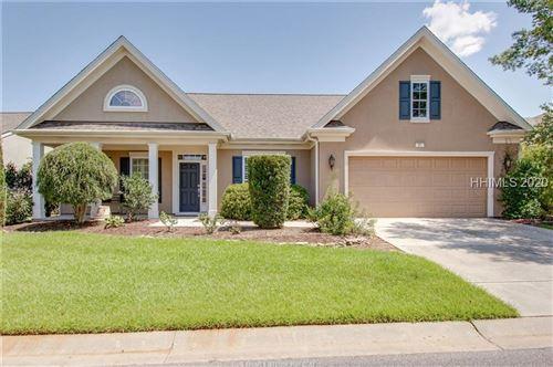 Photo of 91 Concession Oak Drive, Bluffton, SC 29909 (MLS # 405540)