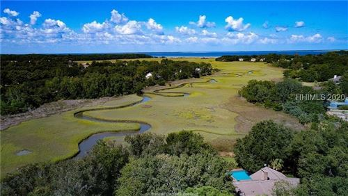Photo of 9 Rampart Lane, Hilton Head Island, SC 29928 (MLS # 401543)