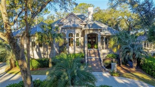 Photo of 45 Sea LANE, Hilton Head Island, SC 29928 (MLS # 399545)
