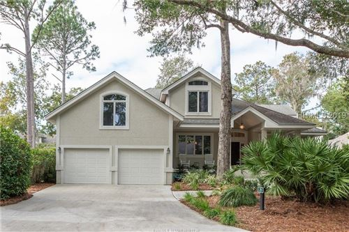 Photo of 21 Cartgate DRIVE, Hilton Head Island, SC 29928 (MLS # 398551)