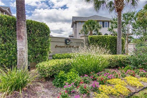 Photo of Courtyard Common #15, Hilton Head Island, SC 29926 (MLS # 415551)