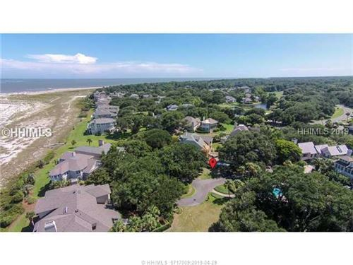 Photo of 21 N Ocean POINT, Hilton Head Island, SC 29928 (MLS # 319552)