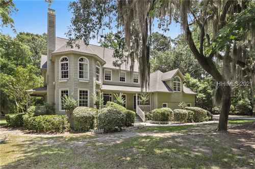 Photo of 3 Kirk Court, Bluffton, SC 29910 (MLS # 414552)