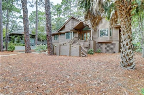 Photo of 80 S Sea Pines DRIVE, Hilton Head Island, SC 29928 (MLS # 397553)