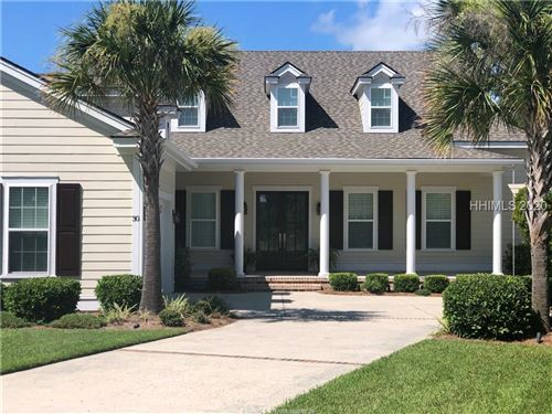 Photo of 30 Harborage Court, Bluffton, SC 29910 (MLS # 405553)