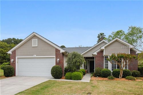 Photo of 41 Pendarvis Way, Bluffton, SC 29909 (MLS # 401554)