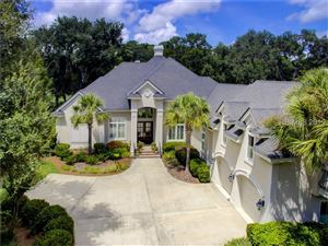 Photo of 3 Shaftsbury LANE, Hilton Head Island, SC 29926 (MLS # 396560)