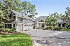 Photo of 3 Fairfield COURT, Bluffton, SC 29910 (MLS # 385561)