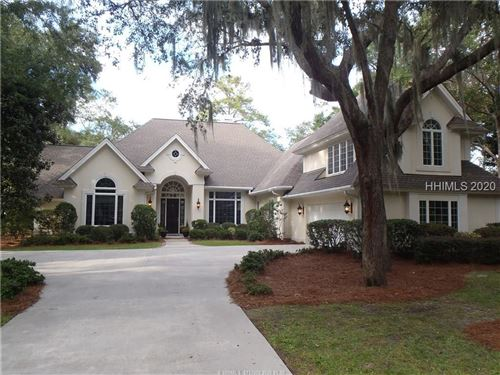 Photo of 31 Richfield Way, Hilton Head Island, SC 29926 (MLS # 397562)