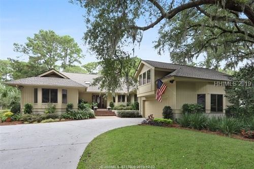 Photo of 39 Governors LANE, Hilton Head Island, SC 29928 (MLS # 396564)