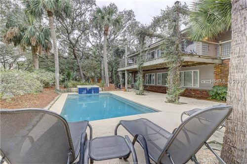 Photo of 8 Lark Street, Hilton Head Island, SC 29928 (MLS # 393565)