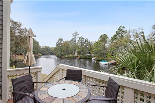 Photo of 76 Ocean Lane, Hilton Head Island, SC 29928 (MLS # 401565)