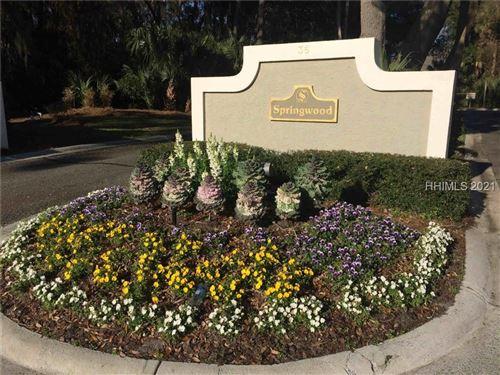 Photo of 36 Deallyon Avenue #25, Hilton Head Island, SC 29928 (MLS # 418565)