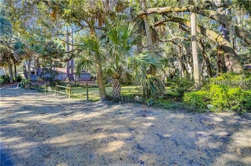 Photo of 4 Elderberry LANE, Hilton Head Island, SC 29928 (MLS # 375566)