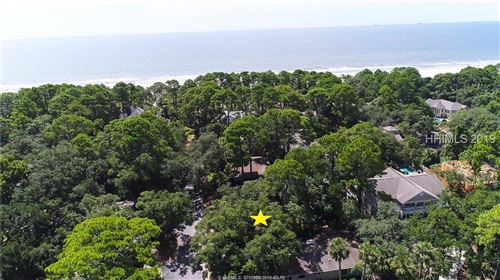 Tiny photo for 4 Elderberry LANE, Hilton Head Island, SC 29928 (MLS # 375566)