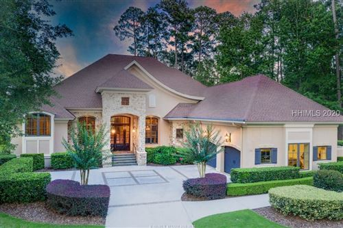 Photo of 164 Good Hope Road, Bluffton, SC 29909 (MLS # 404568)
