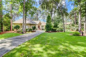Photo of 3 Lavington ROAD, Hilton Head Island, SC 29928 (MLS # 396569)