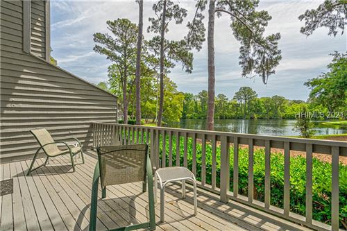 Photo of 19 Lake Forest Drive #3343, Hilton Head Island, SC 29928 (MLS # 414571)