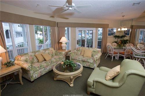 Tiny photo for 14 Wimbledon Court # 808-2, Hilton Head Island, SC 29928 (MLS # 387572)