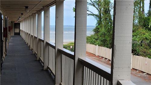 Photo of 239 Beach City Road #1219, Hilton Head Island, SC 29926 (MLS # 417575)
