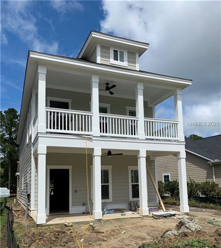 Photo of 5 Fording Court, Bluffton, SC 29910 (MLS # 418575)
