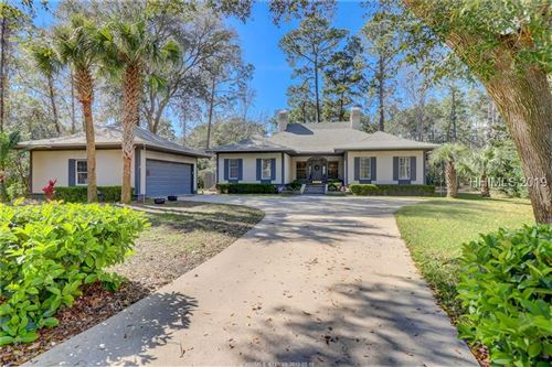 Photo of 6 Strawberry Hill ROAD, Hilton Head Island, SC 29928 (MLS # 391577)