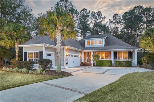 Photo of 25 Lynnfield PLACE, Bluffton, SC 29910 (MLS # 399578)