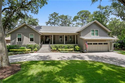 Photo of 68 Governors Road, Hilton Head Island, SC 29928 (MLS # 415579)